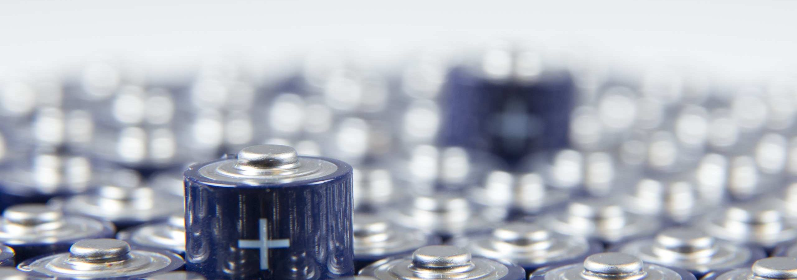 H&T Batteries | H&T Battery Components for Alkaline Batteries