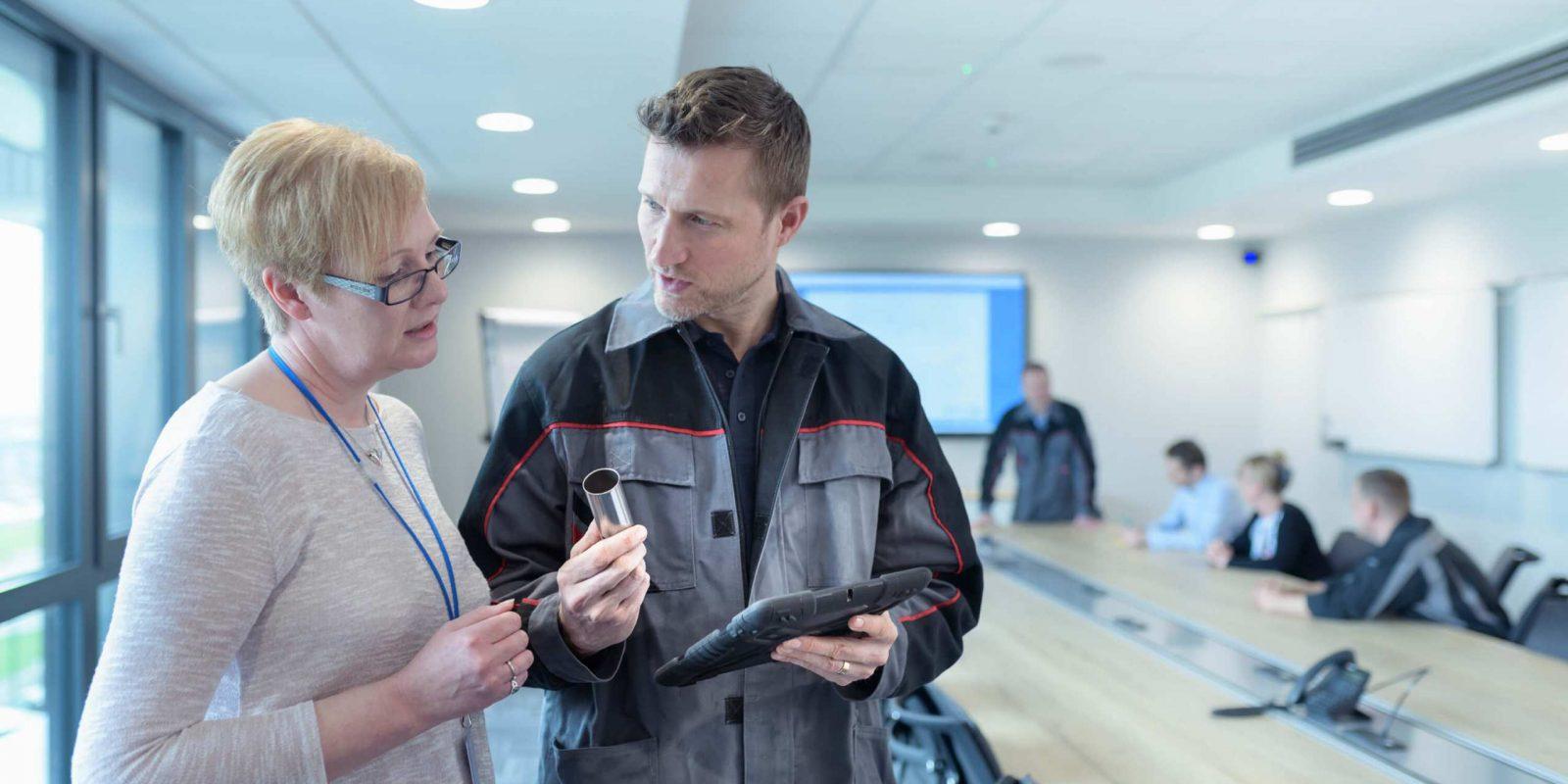 H&T Batteries | Development Services