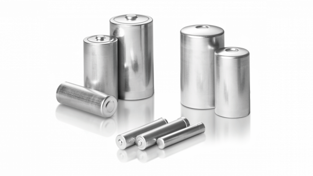 H&T Batteries | Primary Lithium Cans