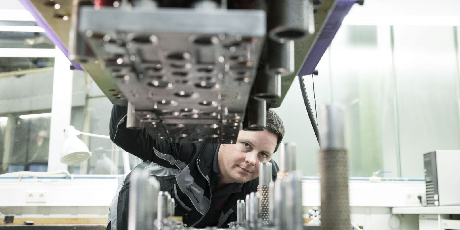 H&T Batteries | Development & Prototyping