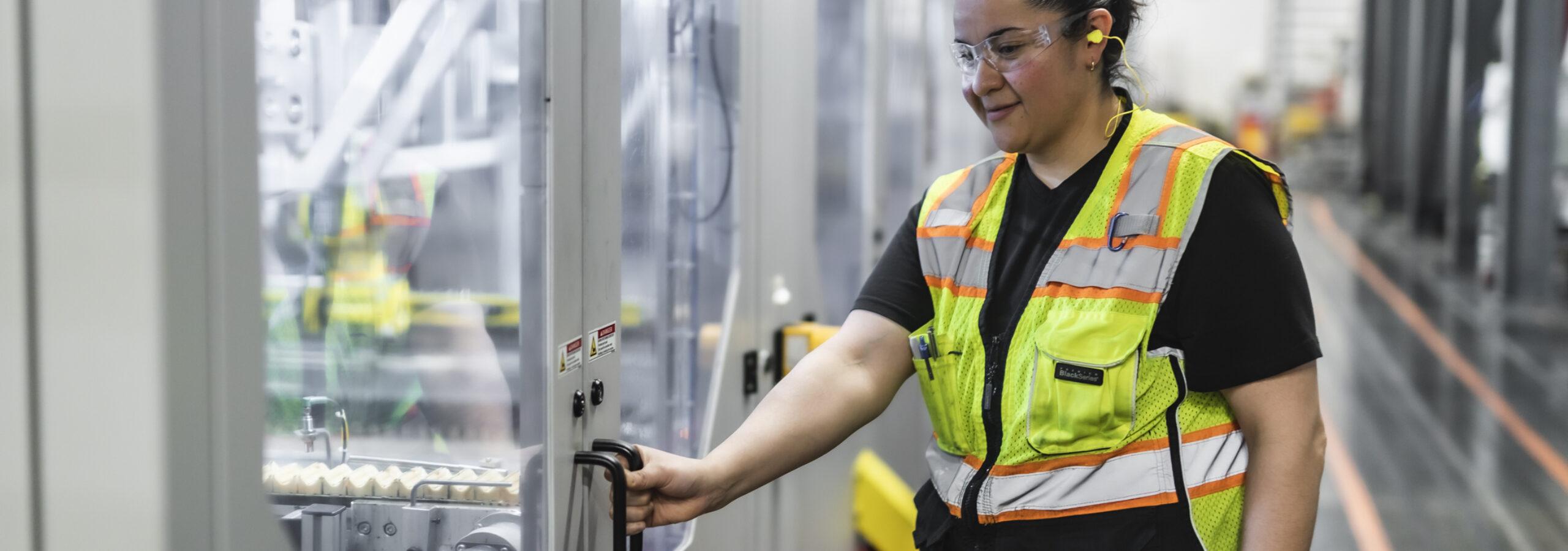 H&T Batteries | Production Services